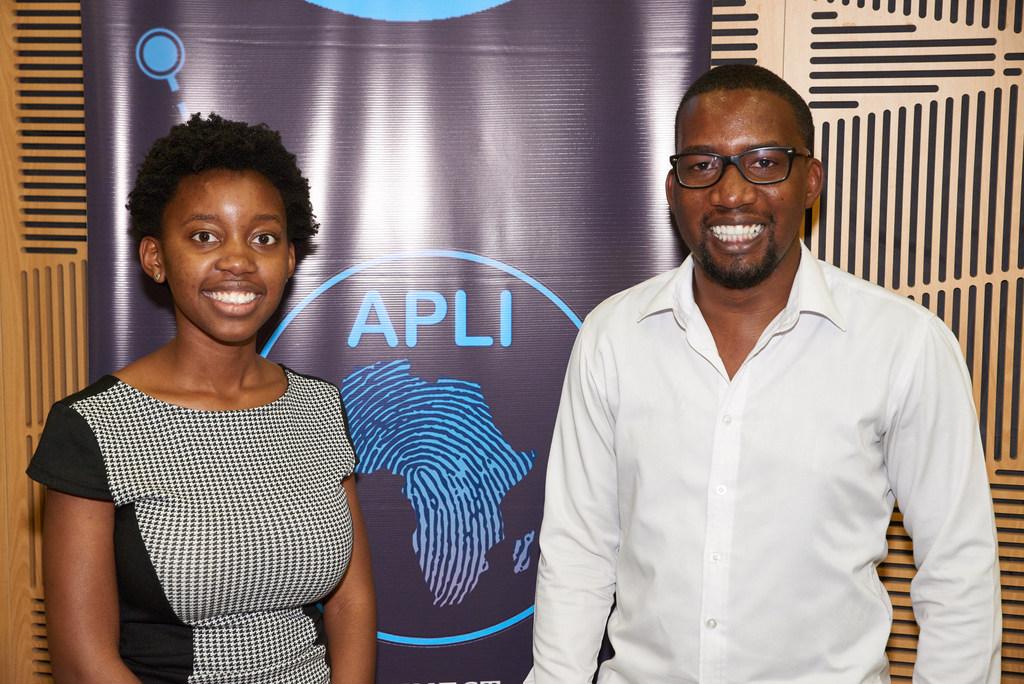 APLI Launch